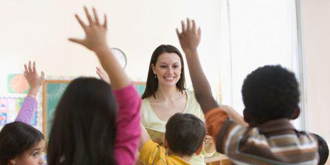 teacher tips