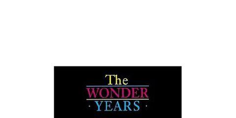 the wonder years, Fred Savage, netflix