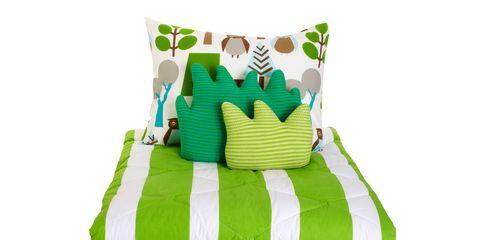 tree kids bedding
