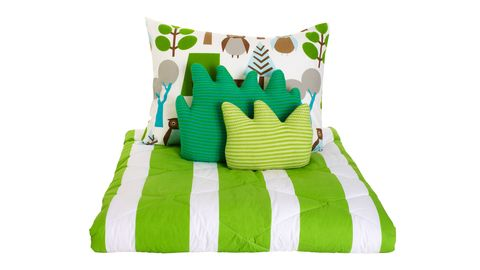 tree kids bedding