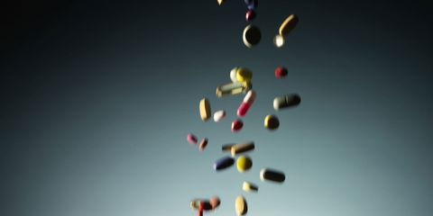 The truth about vitamins
