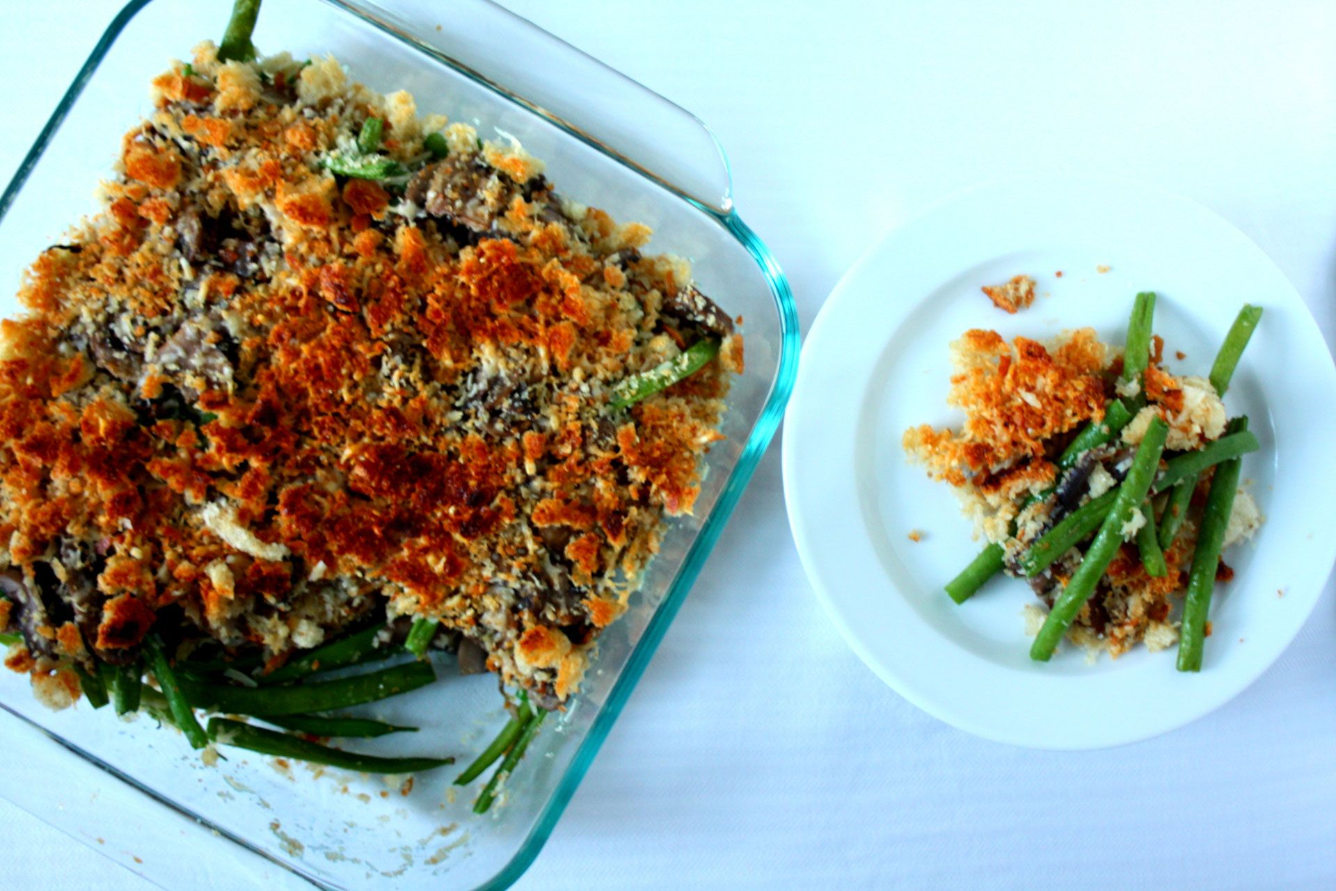 pictures 5 Lighter, Sweeter Thanksgiving Sides