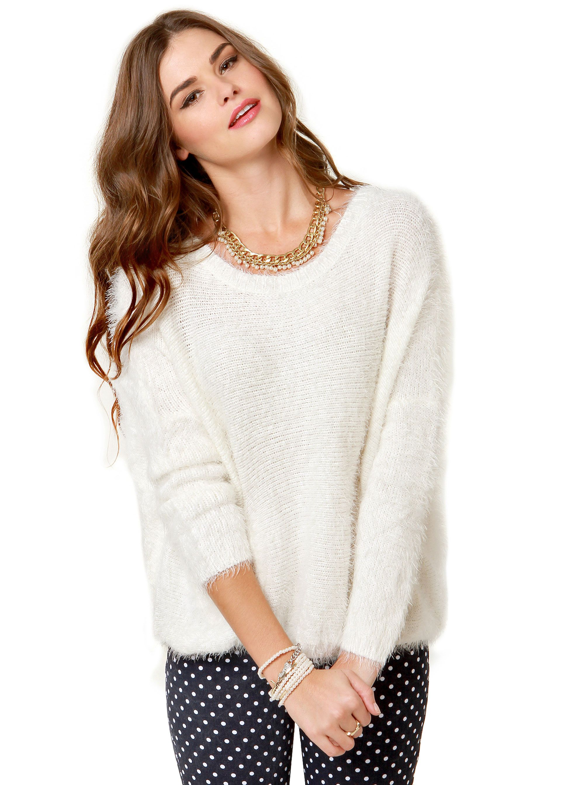 Comfy Cozy Winter Sweaters for Women - Warm Stylish Sweaters