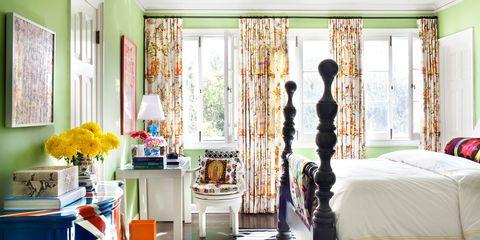 design tips from Betsy Burnham