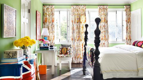 design tips from Betsy Burnham