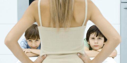 Parents should devise punishments