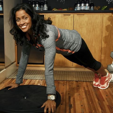 weight loss tips from a celebrity trainer