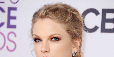 taylor swift turquoise earrings