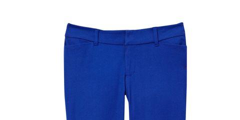 blue pants for women