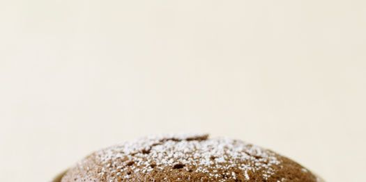 3-Point Individual Chocolate Soufflés
