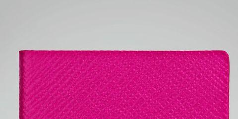 hot pink supermum notebook