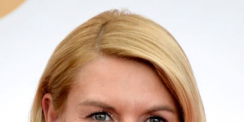 Claire Danes, 2013 Emmys Best Hairstyles