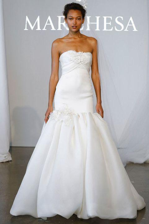 5 Wedding Dress Ideas For Kim Kardashian