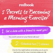 How to Work Out in the Morning