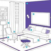 Make Rooms Feel Larger