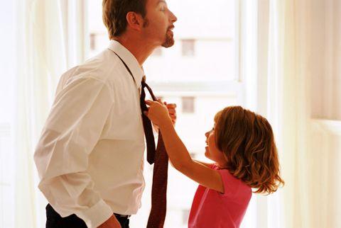 Working Dad Guilt