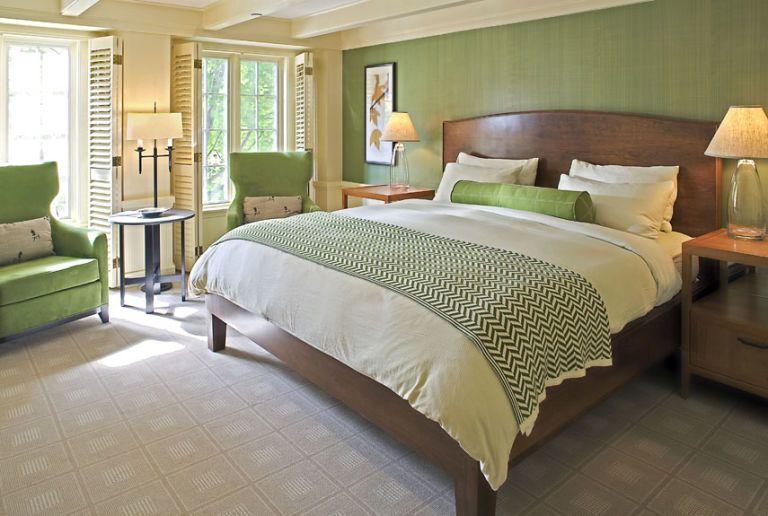 The Woodstock Inn and Resort