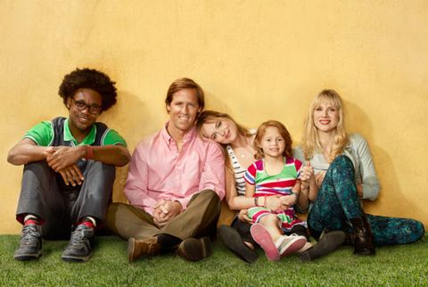 Ben & Kate, FOX, comedy