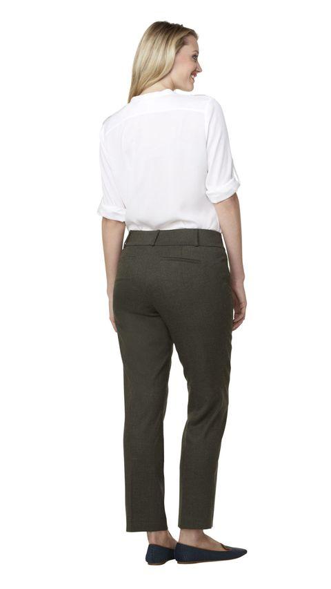 flattering pants