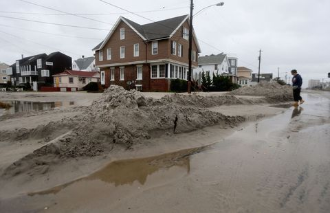 Get flood insurance