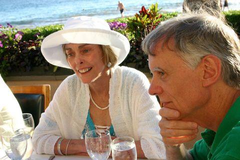 Gurney III and Linda Williams