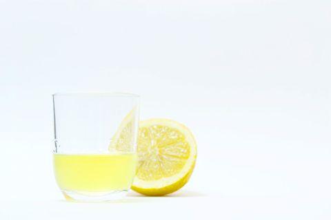 Master Clease Lemon Drink
