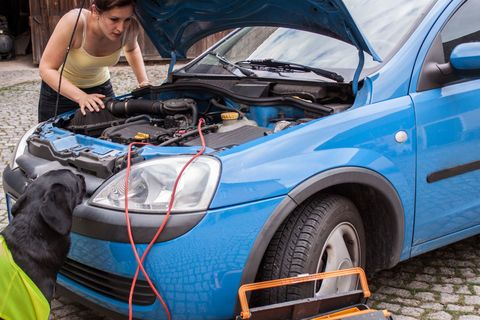 Fix up your car