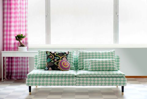 sofa styles and accessories
