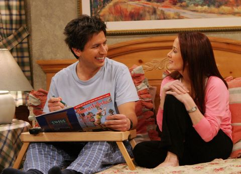 Love Advice From TV Husbands - Best TV Love Quotes