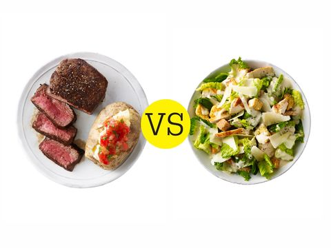 healthy food picks