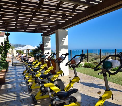 Terranea Fitness and Wellness Center, Los Angeles
