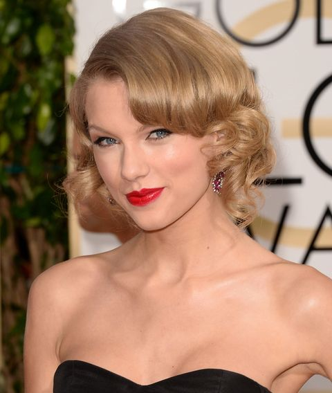choppy layered haircuts the best hairstyles at the 2014 golden globes 1892