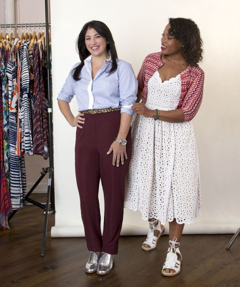 flattering pants for your body
