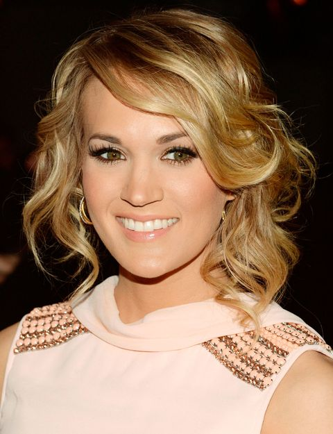 carrie underwood style tips