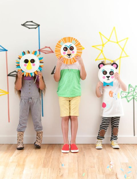kids party ideas and decor