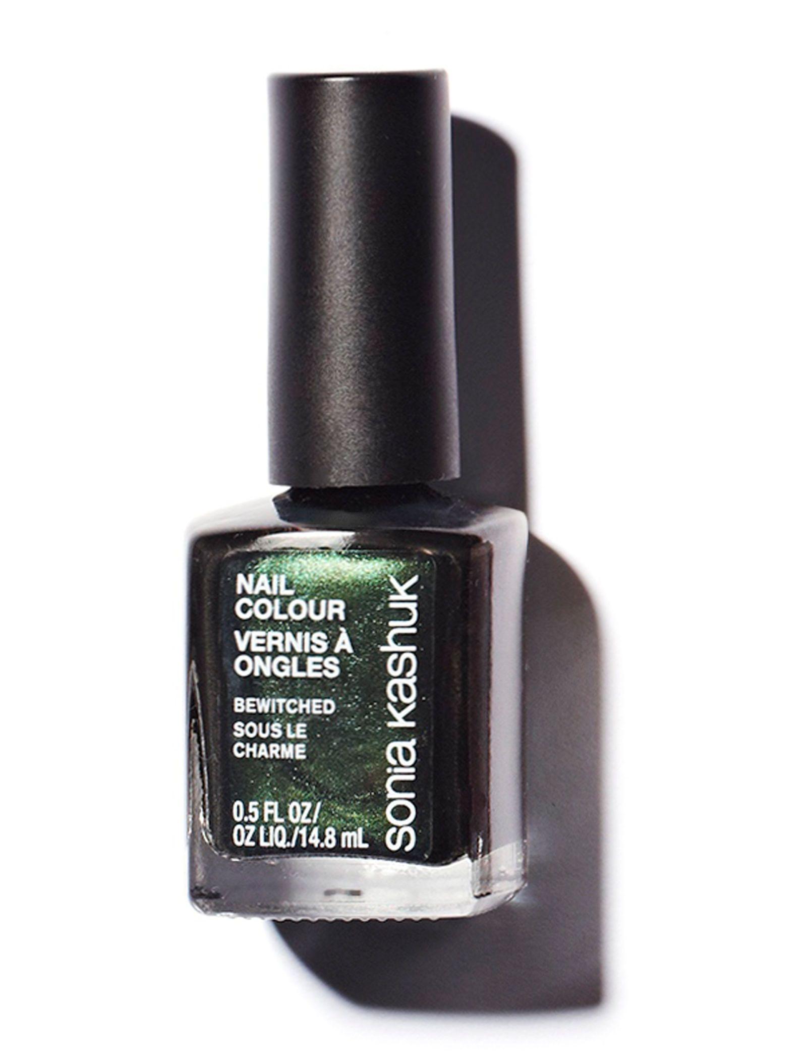 Sparkly Nail Polish - Glitter Nails