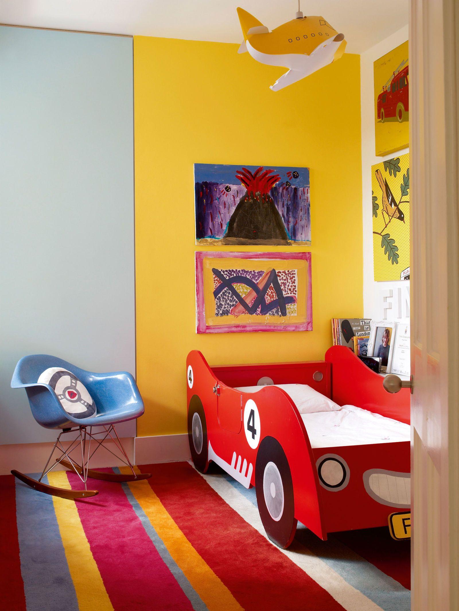 Kids Wall Art - Cool Wall Art for Kids Rooms