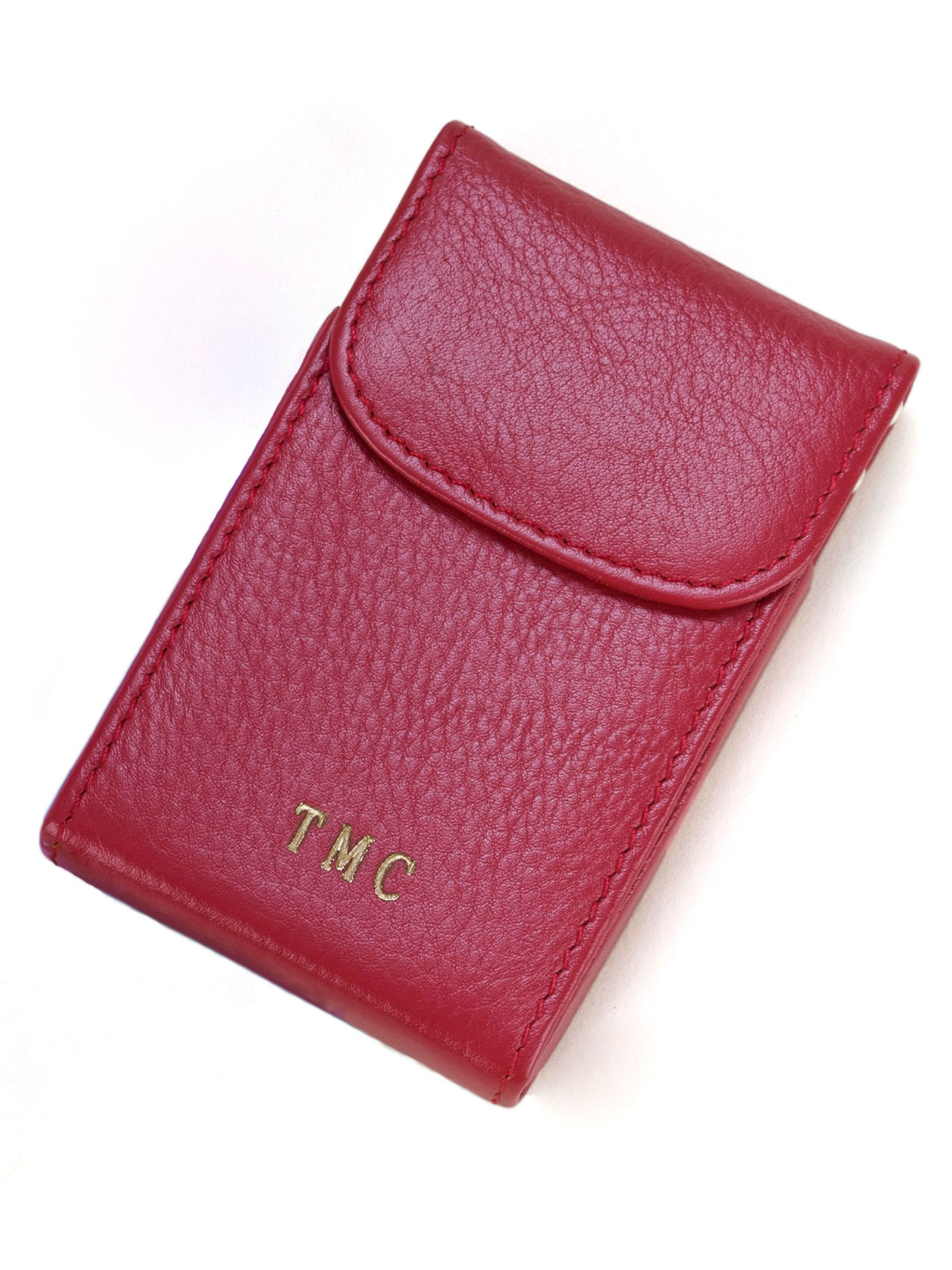 Luxury Collection Of Personalized Business Card Case - Business ...