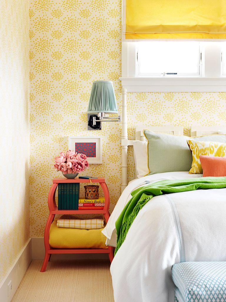 Gracious Guest Bedroom Decorating Ideas: Guest Bedroom Decor Ideas