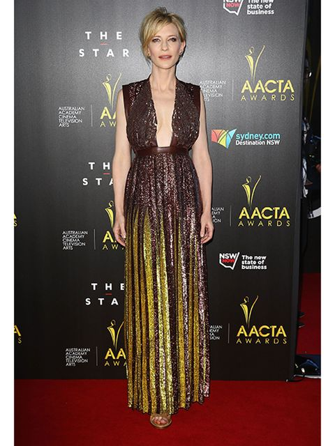 oscars, 2014, best dressed, Cate Blanchett