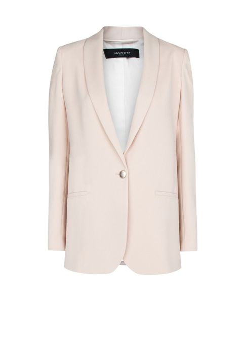 A fabulous fitted blazer