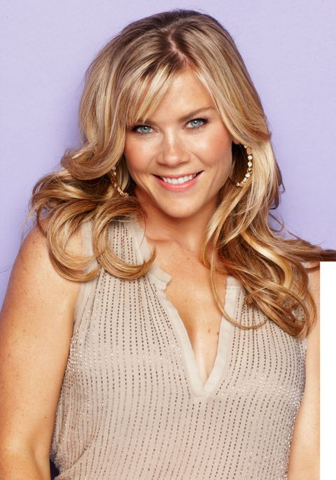 alison sweeney diet tips