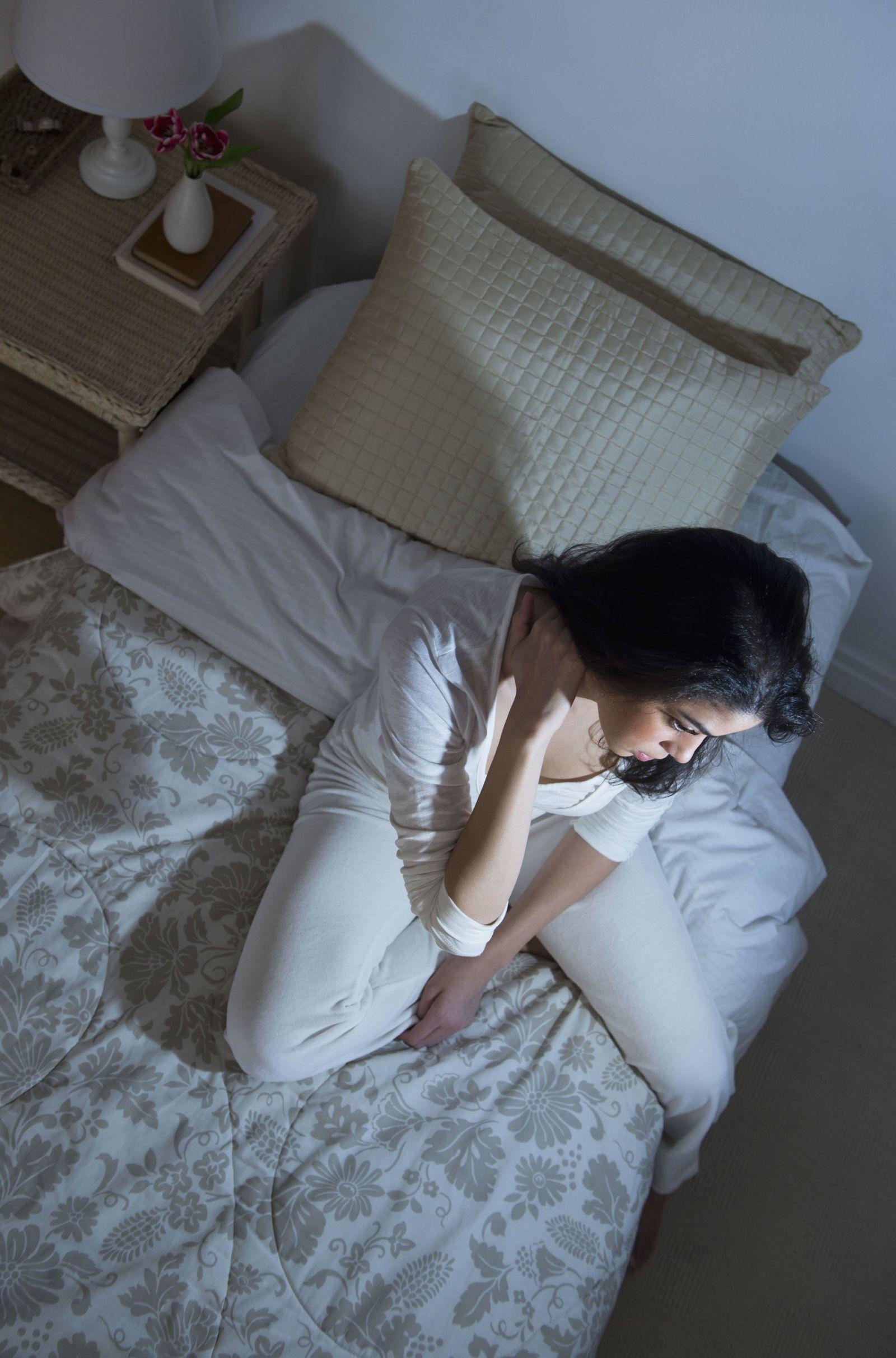 Sleep Problems Test - Sleep Quiz
