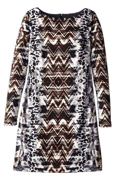 Sleeve, Textile, Pattern, Collar, Style, Fashion, Black, Visual arts, Design, Pattern,