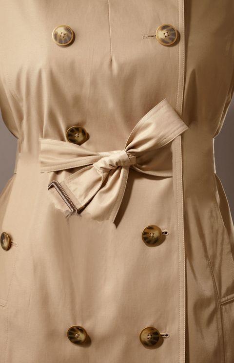 trench coat vbelt