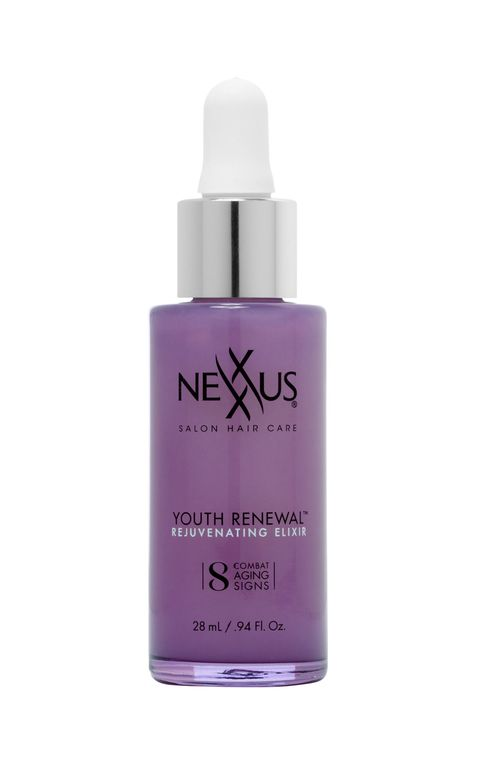 Nexxus Youth Renewal Rejuvenating Elixir