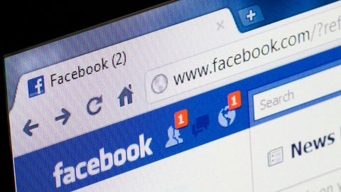 Facebook reintroduces characters from your past