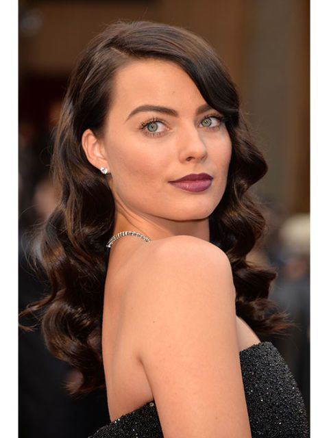 2014 Oscars Hairstyles - The Best Hairstyles on the Oscars Red ...