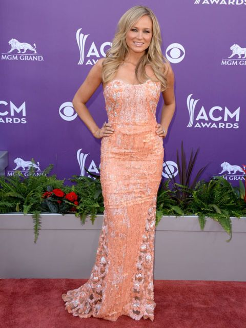 Jewel, ACM, academy of country music awards, fashion