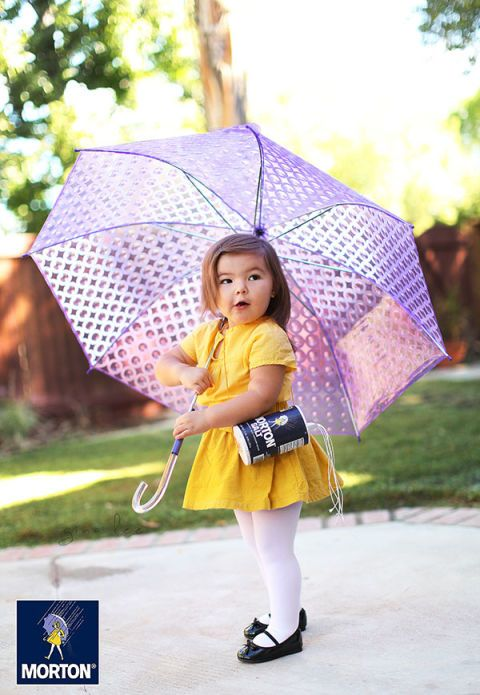image  sc 1 st  Redbook & You Need to See This Little Girlu0027s 14 Adorable Halloween Costumes